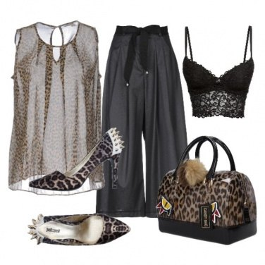 Outfit Wild life #2