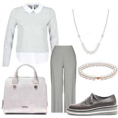 Outfit Perle d\'autunno