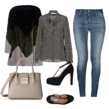 Outfit Urban #7869