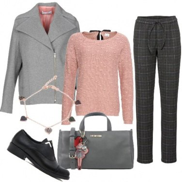Outfit Aria romantica