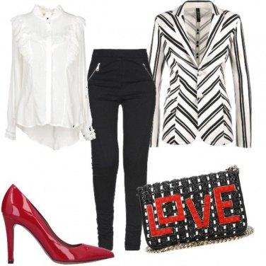 Outfit Rivelazioni