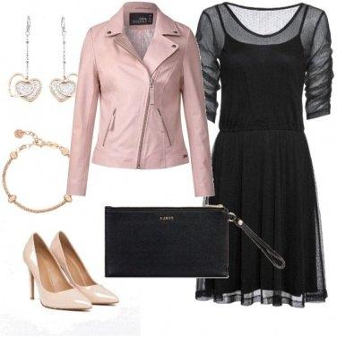 Outfit Bella serata