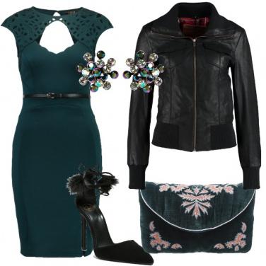 Outfit Due cuori a capodanno