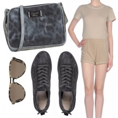 Outfit Mattina d\'estate