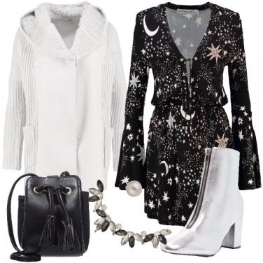 Outfit La luce buona delle stelle