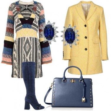 Outfit Il cappottino
