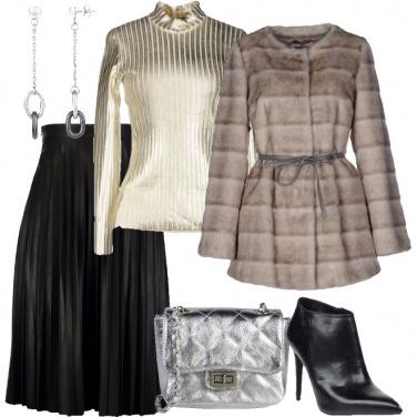 Outfit Bagliori lunari