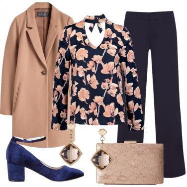 Outfit Super romantica