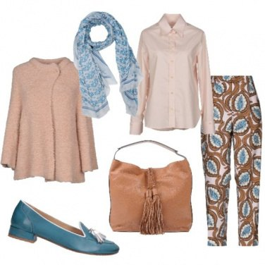 Outfit Bon Ton #12551