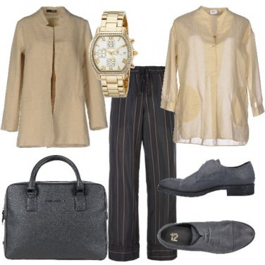 Outfit Basic #16446