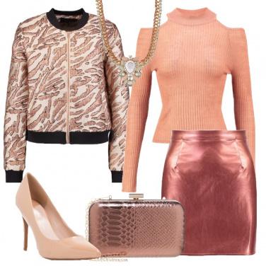 Outfit Piccola grande donna