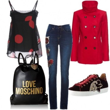 Outfit Urban #7924