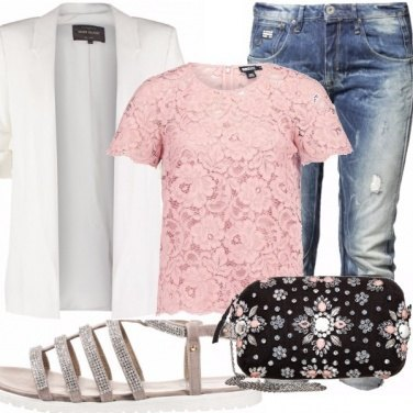 Outfit My stile