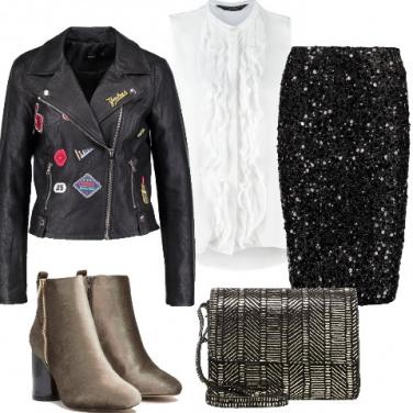 Outfit Una festa molto trendy