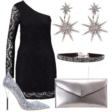 Outfit Come una stella