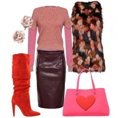Outfit Splendidi stivali