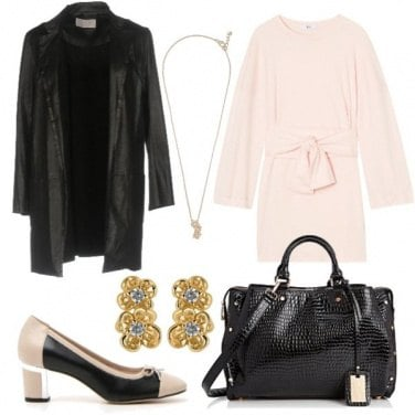 Outfit Linee nette
