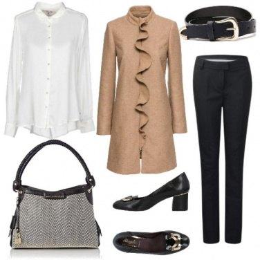 Outfit Classico con gusto