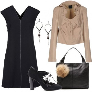 Outfit Stile ed eleganza over 40