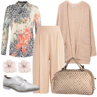 Outfit Giardino zen