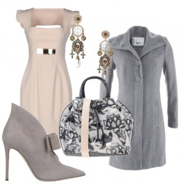 Outfit Chic #14809