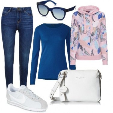 Outfit Urban #7932