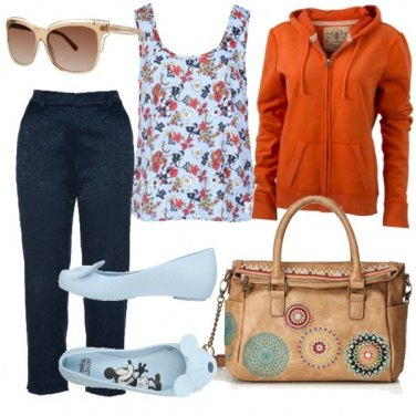 Outfit Urban #7933