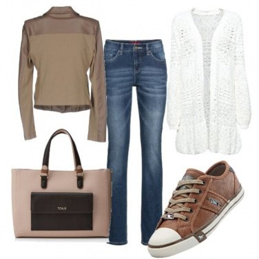 Outfit Urban #7937