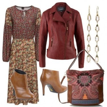 Outfit Rock #3321