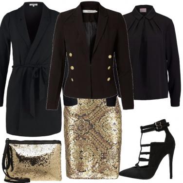 Outfit Stella stellina