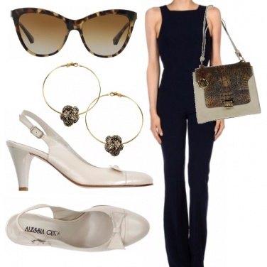 Outfit La femme
