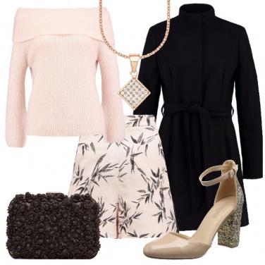Outfit Un dolce bonbon