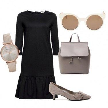 Outfit Pomeriggio in città