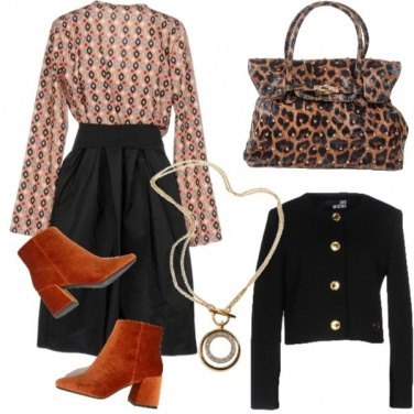 Outfit Trendy #23817