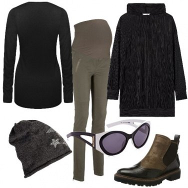 Outfit Urban #7945