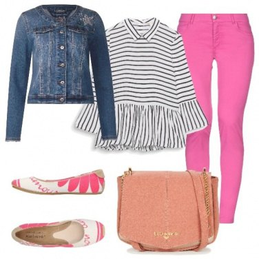 Outfit Basic #16499