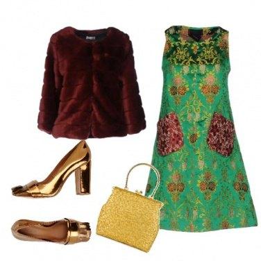 Outfit Un pizzico di etnico
