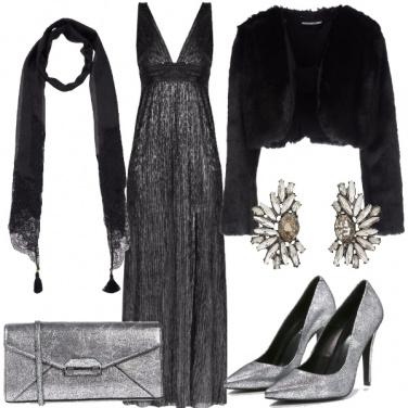 Outfit Tutte dive a capodanno