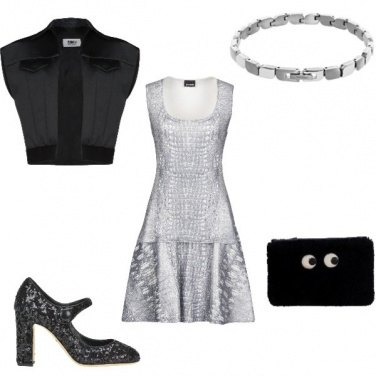 Outfit Total look #183794