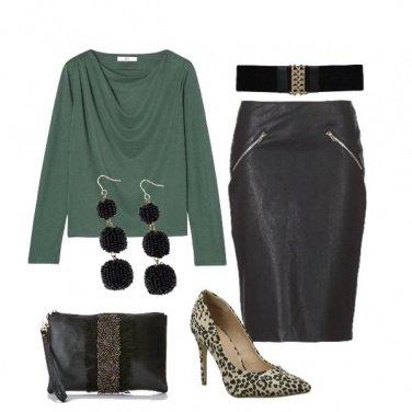 Outfit Piccoli particolari