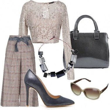 Outfit Chic #14836