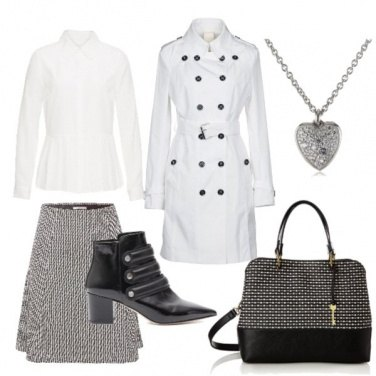 Outfit Bon Ton #12613