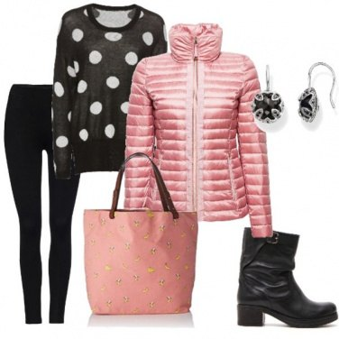 Outfit Basic #16509