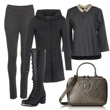 Outfit Urban #7960