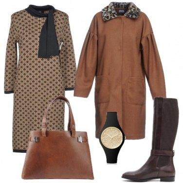 Outfit Bon Ton #12614