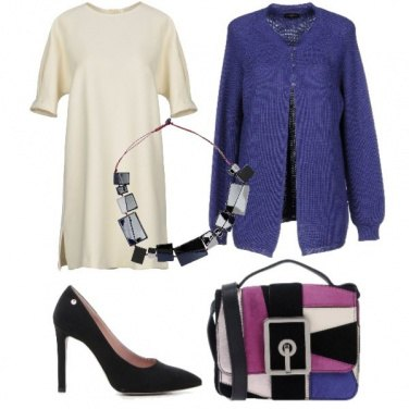 Outfit Bon Ton #12618