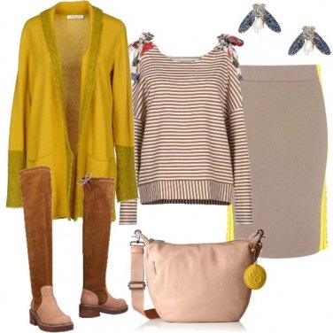 Outfit Basic #16532