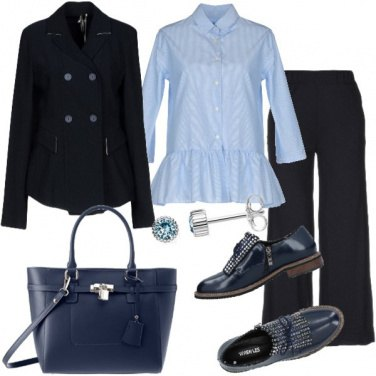 Outfit Mennish style