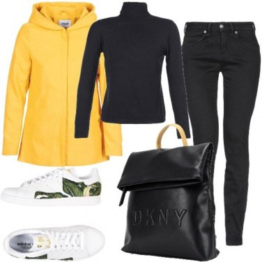Outfit Basic #16547