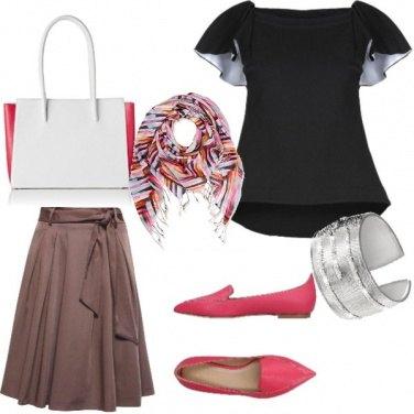 Outfit Bon Ton #12636